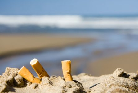 Faut-il interdire le Tabac sur toutes les Plages ?