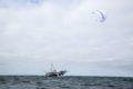 Race for Water : un Bateau Solaire propulsé par un Kite !