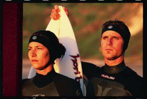 Protection des Oreilles du Surfeur