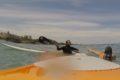 [Affaire Classée] : Altercation entre un Surfeur Pro et un amateur en SUP à Biarritz