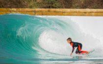 Wavegarden Cove : 1000 Vagues surfables par Heure !