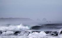Une Technologie de Veste Gonflable pour sauver Punta de Lobos
