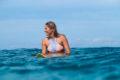 Interview : Stephanie Gilmore parle Entrainement et Nutrition pour le Surf
