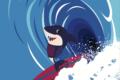 L'Abécédaire du Surf pour apprendre le B.A.-BA aux Enfants