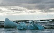 Diamond Beach : la Plage qui témoigne de la Fonte des Glaces