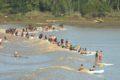 Conseils de Sécurité pour surfer le Mascaret de Saint-Pardon