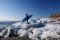 Les Conseils d'une Naturopathe pour Surfer en Hiver