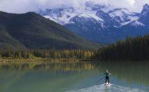 Le Stand-Up Paddle menacé d'Interdiction sur les Lacs des Pyrénées