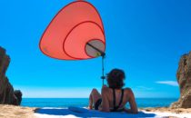 Deux Français inventent un nouveau Parasol Révolutionnaire !